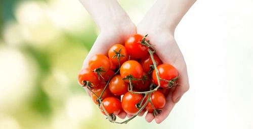 Pişirilmiş domatesin bu faydasına inanmayacaksınız!