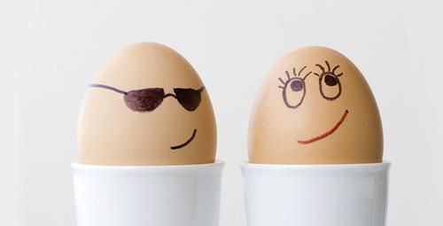 Yumurtalarınızın bozulmasını istemiyorsanız...