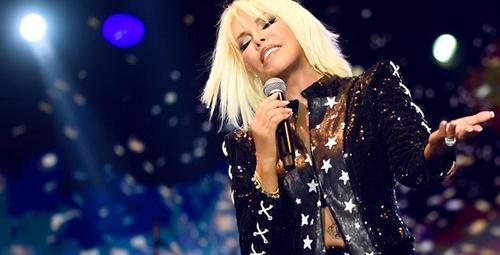Süperstar Ajda Pekkan bayramda Yalıkavak Marina sahnesinde!