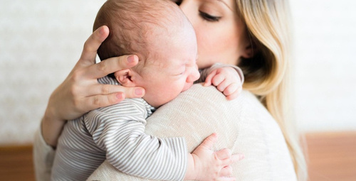 Bebeklerde aft yarasına iyi gelen 2 doğal kür!