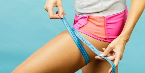 Kilo almak da kilo vermek kadar zor!