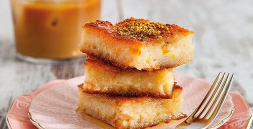 Ramazan pidelerinizi değerlendirin: Bayat pide tatlısı