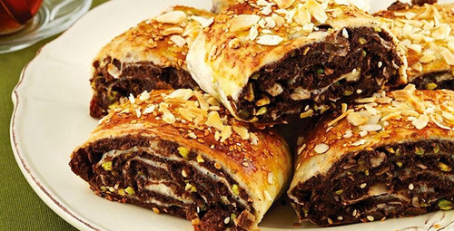İzmir'in enfes lezzeti: Pastiç tarifi