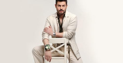 Sercan Karabacak 'Ölüm Ölmez' adlı ilk single'ını çıkardı!