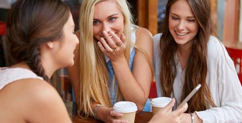 Empatik gıybet sosyal ilişkileri güçlendiriyor!