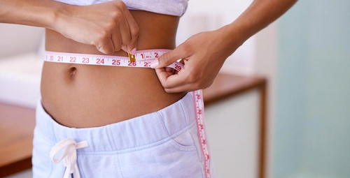 Çabucak kilo vermenin sırrı burada!