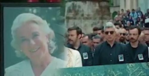İstanbullu Gelin 84. bölüm fragmanında Esma'nın olay ölüm sahnesi!