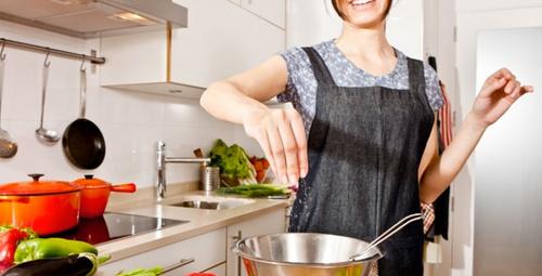 Mutfakta bu hataları yapıyorsanız dikkat!