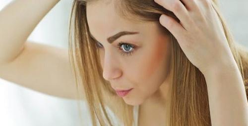 Aspirini saçınıza sürerseniz...