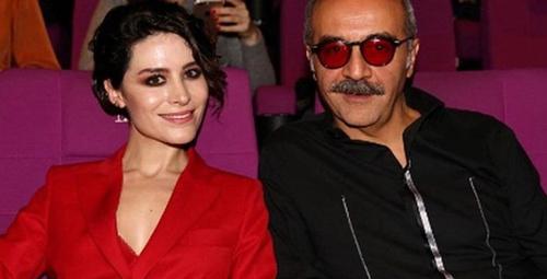 Yılmaz Erdoğan'dan ayrılan Belçim Bilgin yeni sevgilisiyle el ele!