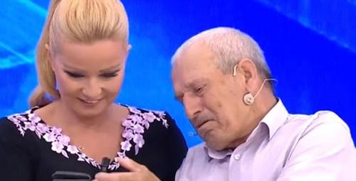 Müge Anlı'da 41 yıl sonra bir ilk gerçekleşti gözyaşları sel oldu!