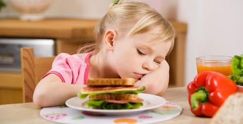 Yemek yemeyen çocuğun iştahı nasıl açılır?