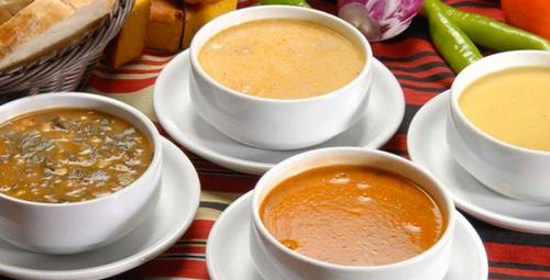 Sağlıklı ve hızlı zayıflamanın sırrı bu çorbalarda!
