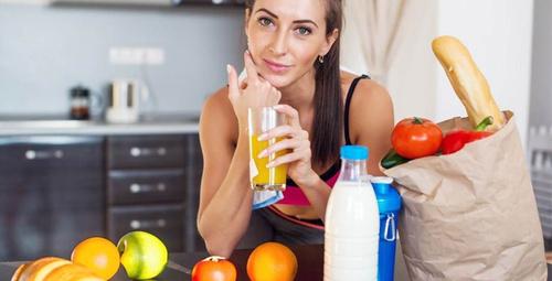 Spordan sonra hangi besinleri tüketmeliyiz?