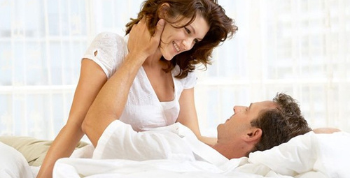 Erkekler yatakta bunları duymak istiyor!