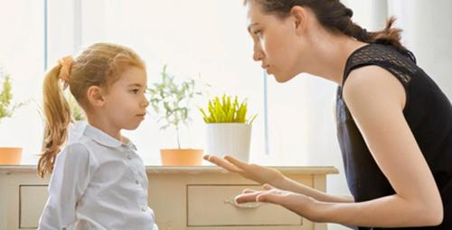 Karnesi kötü olan çocuğa nasıl davranmalı?