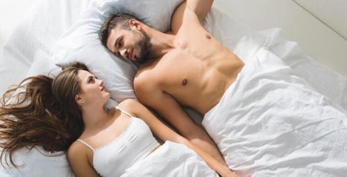 Seks yaparken ışıkları kapatıyorsanız...