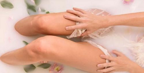 Yaz sıcaklarında genital bölge nasıl temizlemenin 5 yöntemi!