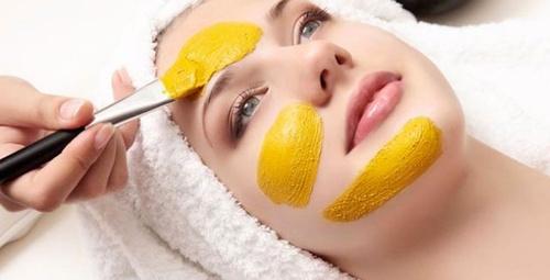 Bu maske ile cildinizi pürüzsüzleştirmeye ne dersiniz?