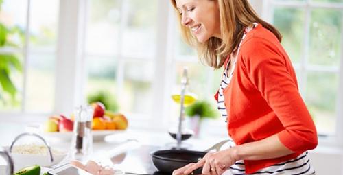 Çalışan kadınlar için pratik kahvaltı önerileri!