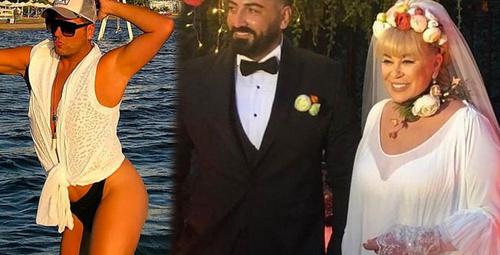 Zerrin Özer'in kocası bana çıplak fotoğraflarını gönderip...