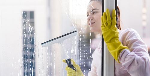 İşte ev temizliğinde doğal yöntemler!
