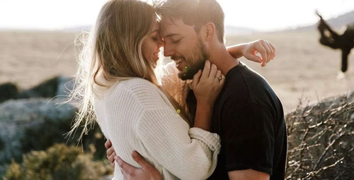 İlişkinizi güçlendirmenin 10 yolu!