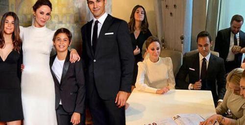 Cenk Küpeli'den nikaha gelmeyen ailesi hakkında flaş açıklama!