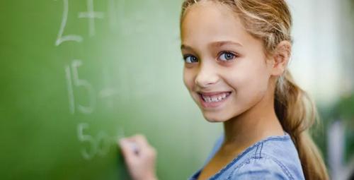 Çocuklara sayıları öğretmenin en kolay yolları!