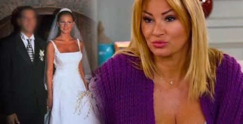 Pınar Altuğ'un aldattığı ilk eşi bakın kim çıktı olay detaylar!