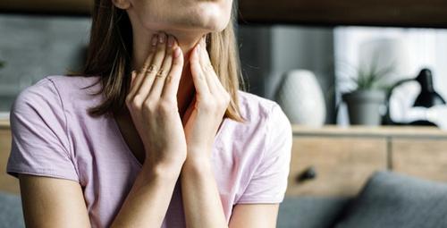 Bir haftadan uzun süren boğaz ağrınız varsa...