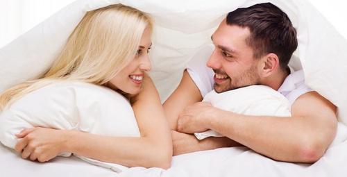 Cinsel hayatı renklendirmenin 5 yolu!