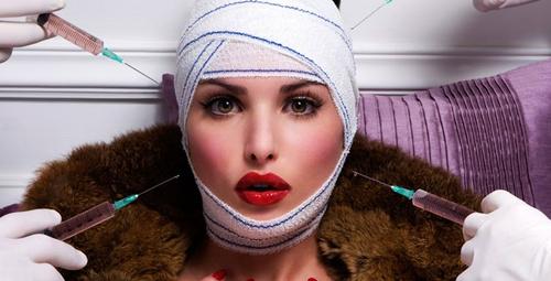 Estetik kaygılar güzelleşme taleplerini arttırıyor!