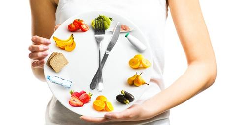 Bu diyet çok zevkli! 5 günde 5 kilo verdiriyor!