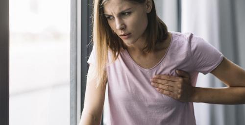 Yaşam tarzı değişikliği ile kalp krizi riskini azaltabilirsiniz!