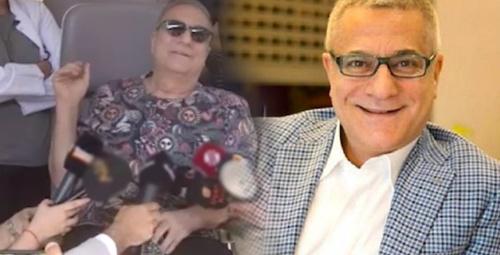 Aylardır hastanede yatan Mehmet Ali Erbil hastane çıkışı konuştu!