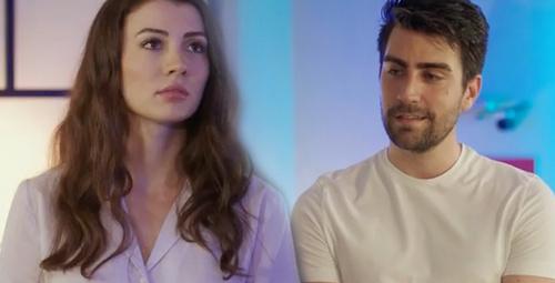 Afilli Aşk 5. bölüm fragmanında Ayşe Kerem'i kıskanıyor!