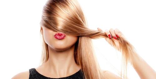 Saçlarınızı gürleştirmek istiyorsanız...