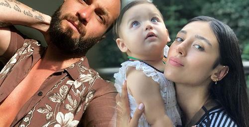 Şarkıcı Berkay ikinci kez baba oldu bebeğin resmini paylaştı!
