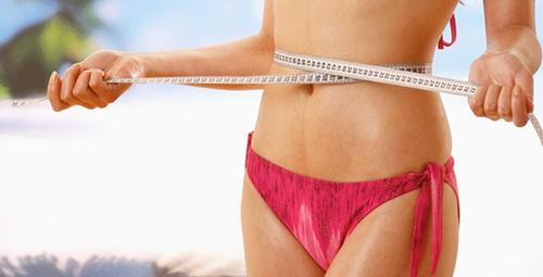 Sımsıkı bir bikini vücuduna sahip olmak istiyorsanız...