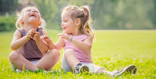 Bu spor çocukların bağışıklık sistemini güçlendiriyor!