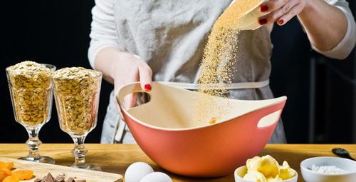 Parmak yediren lezzet: Fındık kurabiye tarifi
