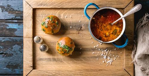 Evde düğün çorbası nasıl yapılır?