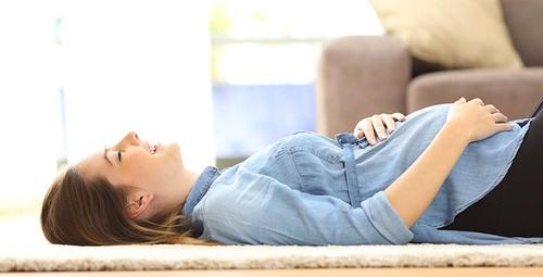 Hamilelikte yaşanan uykusuzluğun nedeni aslında bir mucize!