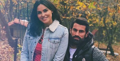 Ünlü futbolcunun eşi Zeynep Demirel'den alkışlanacak hareket!