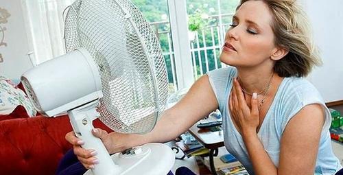 Bunaltıcı yaz sıcaklarında evi serin tutmanın yöntemleri!