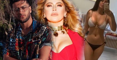 Ebru Polat'ın Reynmen'in şarkısında seksi dans videosu olay yarattı!