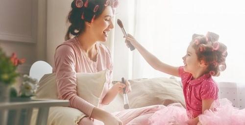 Vakti olmayan anneler için bu güzellik sırları kurtarıcı olacak!