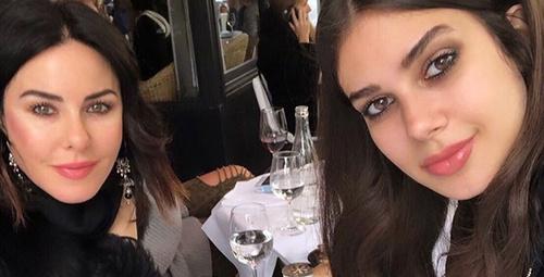 22 yaşındaki Deren'in gizemli sevgilisi ortaya çıktı!