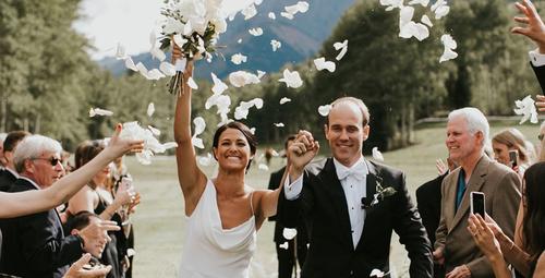 Düğün hazırlığında es geçilmemesi gereken liste önerisi!